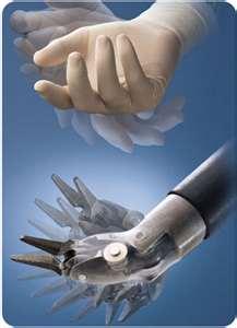 Προστατεκτομή. Το Ρομπότ διευκολύνει τον χειρουργό
